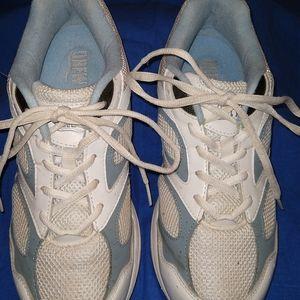 Drew Flare Orthopedic Shoes 10285-04 Size 9.5 Narr